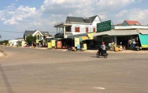 Đất chợ Vĩnh Tân nằm trên mặt tiền đường Huỳnh Văn Lũy-Giá 468tr/nền