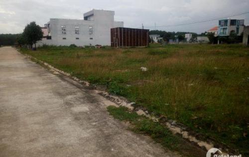 Chính chủ cần sang gấp lô đất thổ cư 600m2, giá 450 triệu, SHR, TC 100%, đất tại đô thị