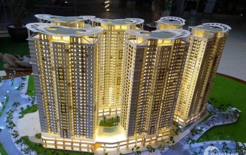 Sắp ra mắt chung cư đẹp nhất Thái Nguyên