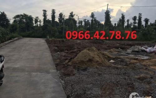 Đất nền Hưng Lộc mặt tiền KDC Lộc Thịnh chỉ 175 triệu