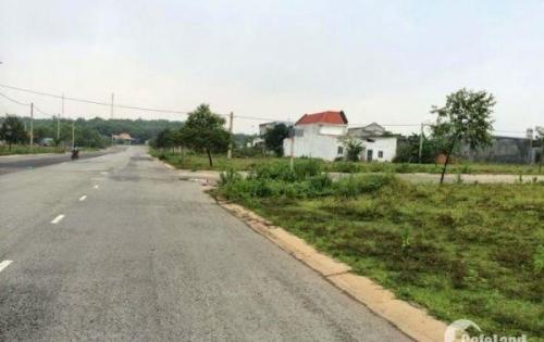 Cần bán lô đất 300m2 giá 550 triệu tại đô thị, mặt tiền đường 25m, gần chợ, gần trường học