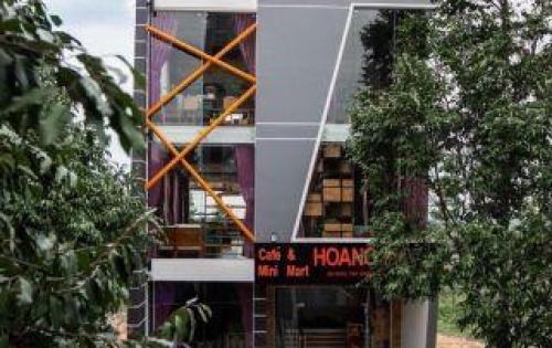 Bán  lô đất đường số 13 TĐC Định Hòa