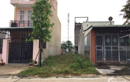 Becamex mở bán nhiều nền đất thổ cư đẹp, sổ hồng, dân cư đông đúc, chỉ 425triệu/nền. LH 0906.852909