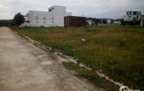 Cần bán gấp 300m2 đất nền giá 600 triệu, gần chợ, gần trường, gần KCN, SHR, TC 100%