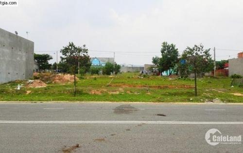 Cần bán gấp 150m2 đất thổ cư chính chủ SHR mặt tiên đường 12m. LH 0987.402.575