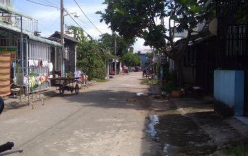 Bán đất Bình Chuẩn trong KDC Trường Sơn, phía sau chợ Phú Phong