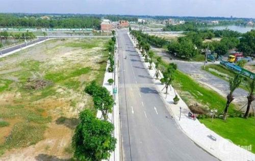 Bán Đất Thị Xã Thuận An Bính Dương