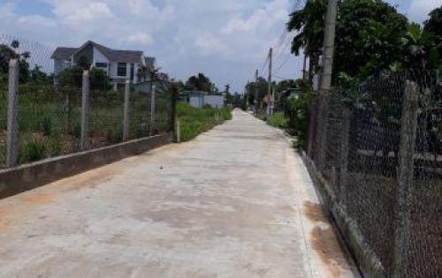 Đất nền Bình Nhâm - Thuận An, Bình Dương.