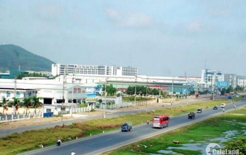 Đất tại khu phố Lộc Du thị trấn Trảng Bàng