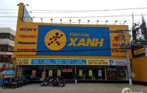 bán đất giá rẻ nằm sát khu công nghiệp Trảng Bàng Tây Ninh