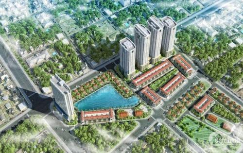Chính chủ cần bán gấp mảnh đất VL01 dự án FLC Đại Mỗ, Nam Từ Liêm, Hà Nội (miễn trung gian)
