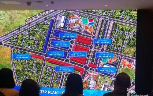 Nhận đặt chỗ dự án Phú Điền Residences - Ngay đường Nguyễn Công Phương, giá tốt, gần khu trường học