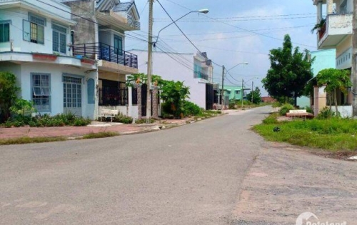 Khu Đô Thị Mới Vĩnh Long - Gần Vincom Plaza