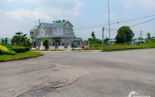 Đất nền giá rẻ ngay trung tâm Tp Vĩnh Long, gần Vincom,  Lh 0931117073