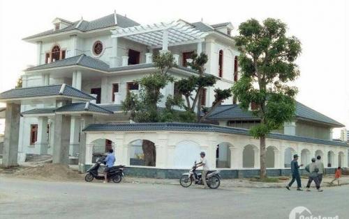 Bán Lô đất Biệt thự 364m2 dự án Khu đô thị nam lê lợi trung tâm TP Vinh - Nghệ An