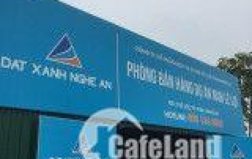 Chính chủ cần bán lại lô đất đẹp tại phường Lê Lợi trung tâm TP Vinh