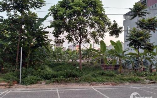 Bán đất phố Tạ Quang Bửu thuộc KDC Tỉnh ủy, Vĩnh Yên, Vĩnh Phúc. S=98,5m2, giá 1060 triệu .LH:098.991.6263