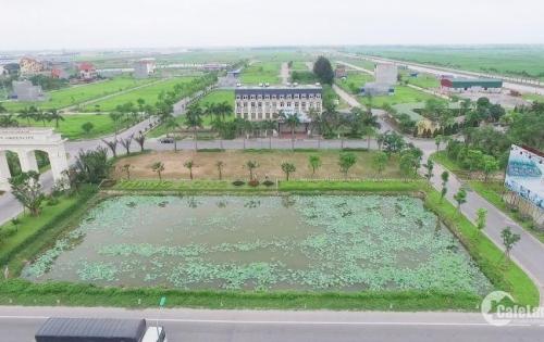 Bán đất nền tại New City Phố Nối Hưng Yên - LH 086 565 8361