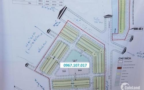 Bán đất tại đường 295, thị trấn Chờ, Yên Phong, Bắc Ninh