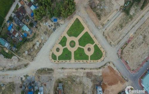 Chỉ còn 5 lô quốc lộ cuối cùng dự án đất nền An Nhơn Green Park giá gốc CĐT