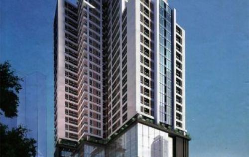 Sở hữu ngay căn hộ Liễu giai tower chỉ từ 1,6 tỷ