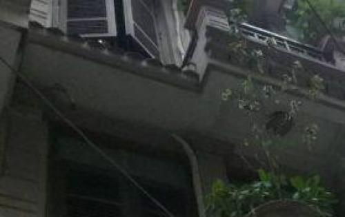 Cực Hiếm! nhà phố Văn Cao, Nhà PL, Ôtô, KD,VP, DT 30m2 x 5T giá 4,25 tỷ