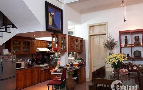 HOTTT…Bán nhà riêng quận Ba Đình gần phố Liễu Giai. 33m2 x 5 tầng