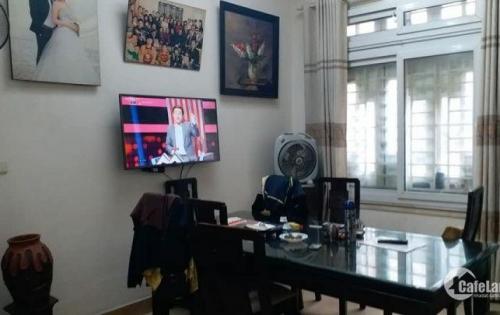 Chính chủ cần bán nhà phố Kim Mã – quận Ba Đình vuông vắn nở hậu, 5 tầng DT: 6m x 44m2, giá bán: 5,9 tỷ