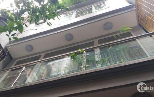 Bán nhà khu vực Liễu Giai – trung tâm Ba Đình – 60m2 x 4T – nhà đẹp hơn cả hoa hậu .