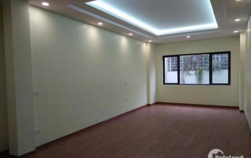Bán nhà riêng phố Đường Bưởi – quận Ba Đình 6 tầng thang máy, tiện kinh doanh văn phòng, cho thuê căn hộ, giá bán: 6,9 tỷ