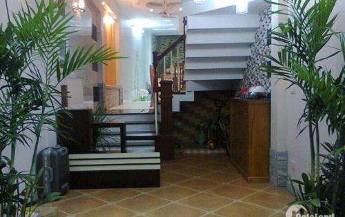 Bán nhà đẹp LÔ GÓC siêu rẻ 5,2 tỷ phố Ngọc Hà –Ba Đình. 50m2*5T. LH 0936984991