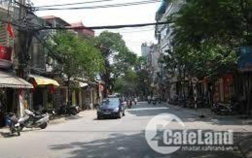 Bán nhà phố Giang Văn Minh,nhà mới đẹp,mặt tiền rộng, giá 5.4 tỷ