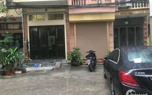 Chính chủ bán nhà riêng thông thoáng Hoàng Hoa Thám, Ba Đình, Hà Nội