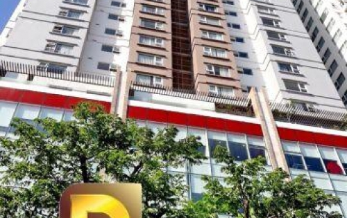 Bán căn hộ cao cấp penthouse tầng cao 27, view sông view biển cự đẹp, trung tâm TP Đà Nẵng