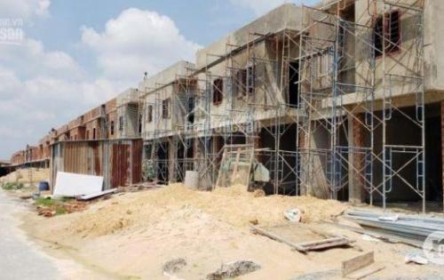 Mở bán dãy nhà ngay khu đô thị bàu bàng giá 620tr-150m2 liên hệ ngay 0906090101