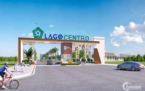 Lago Centro - đất nền khu đô thị liền kề Quận Bình Tân chỉ từ 700 triệu/nền, LH: 0936.287.508