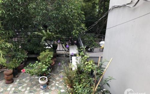 Bán nhà 1T/2L đ. Phan Trung, sàn 300m2, Biên Hòa