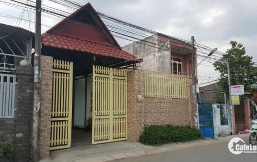 Bán nhà đường liên phường - Phường Tân Hiệp