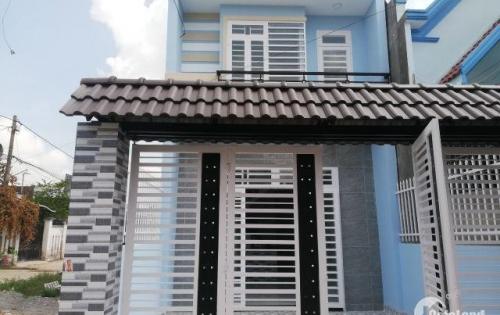 Cần Bán Căn Nhà 1 Lầu 1 Trệt 3 Phòng Ngủ 2 Phòng Khách 2 Toilet.kp 3 P.trảng Dài