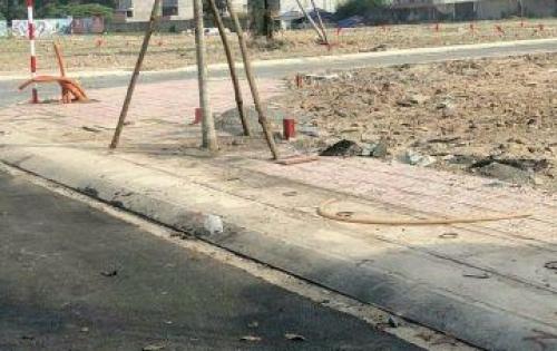 Bán đất tại Đường Điểu Xiển, Biên Hòa,  Đồng Nai diện tích 100m2  giá 850 Triệu