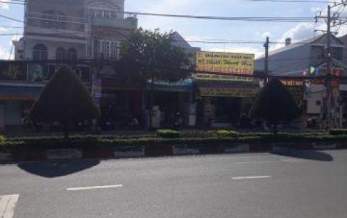 Cần bán Mặt Tiền đồng Khởi 13x19.5 gần Vòng Xoay Tân Phong