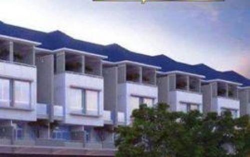 Nhanh Tay Sở Hữu Văn Hoa Villa