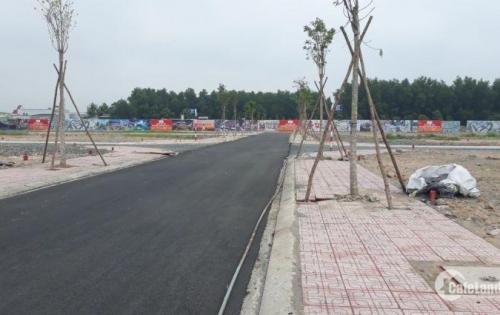Đất vàng trung tâm p. Tân Hòa, tp Biên Hòa, chiết khấu 24% nền. Lh: 0902.381.631