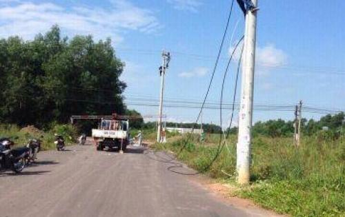 Bán đất ấp Long đức 2, xã tam Phước, biên Hòa giá chỉ 3.2 triệu/m2 hỗ trợ vay Ngân hàng