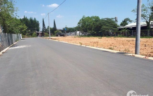 Bán gấp vài lô đất mặt tiền Trung Tâm TP Biên Hoà shr lộ giới 60m