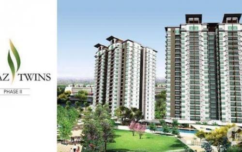 Bán căn hộ 2 PN Topatzwins phường thống Nhất, Tp Biên Hòa giá 1.975 tỷ/ căn