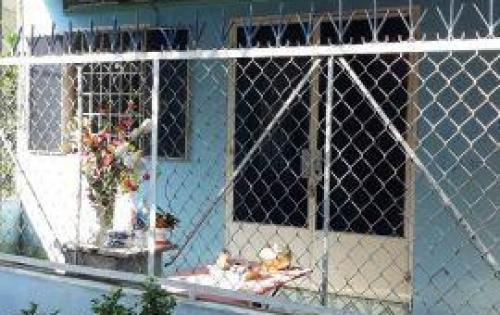 Bán nhà khu phố 3 phường trảng dài ngay ubnd