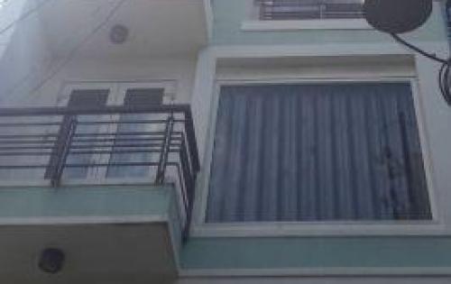 Chính chủ bán gấp nhà góc 2MT sầm uất Ngô Tất Tố, P19, 4.2x17m, 4 lầu, CT 69.93tr/th, giá 16,5 tỷ
