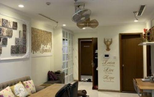 Bán căn 2 phòng ngủ Officetel Vinhomes Central Park giá rẻ