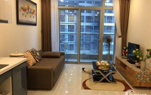 Kẹt tiền bán rẻ gấp 2PN, 81,5m2, căn hộ Cao Cấp Vinhomes Central Park, LH ngay 0981690566